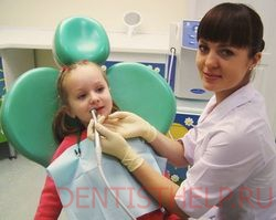 лечение зубов озоном - преимущества