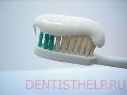 какой должна быть зубная паста
